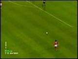 Лига чемпионов 2003/04, Локомотив (Москва, Россия) — Интер (Милан, Италия). 3:0 (1:0)  1-й тайм