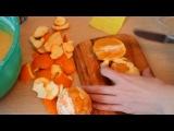 пирог с апельсинами. Быстрый пирог ИЗУМЛЁНЫШ)) Очень легкий рецепт пирога!